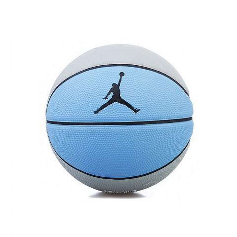 Купить серый, голубой, черный  мяч youth unisex (размер 3) в магазинах Streetball - изображение 1 картинки