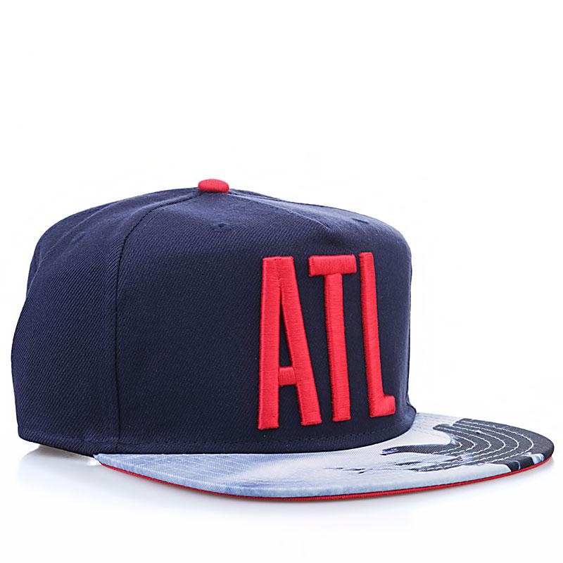Кепка Atlanta 21 Strapback Cap