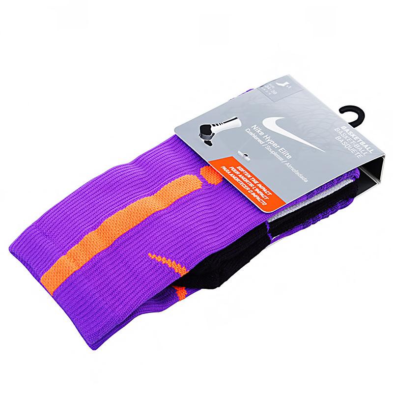 Носки SX4801-578Носки<br>Нейлон, полиэфир, хлопок, эластейн<br><br>Цвет: Фиолетовый, оранжевый, черный, серый<br>Размеры US: S