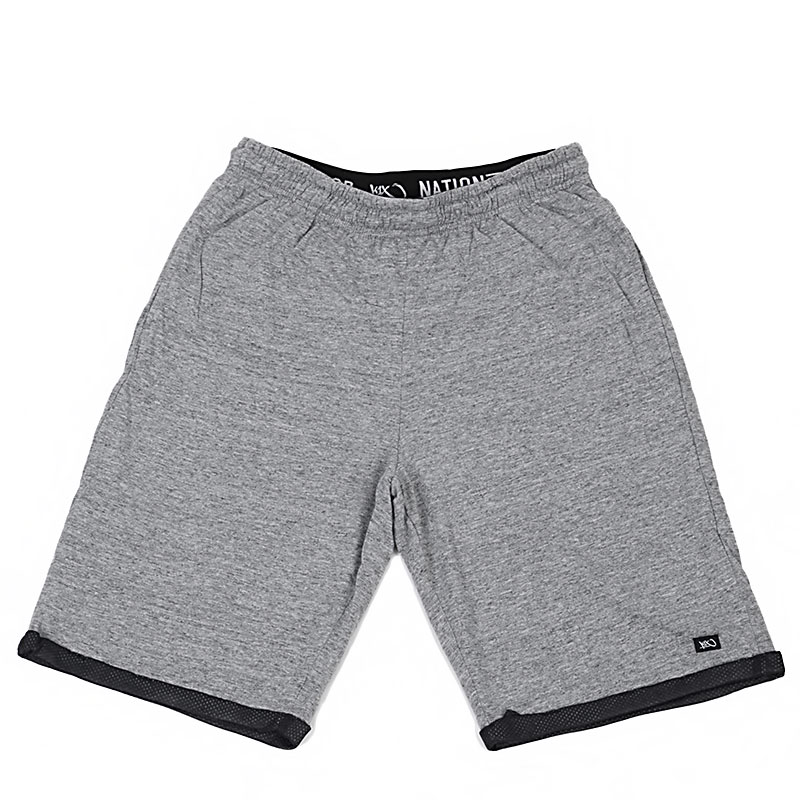 ����� Jersey Roll Up Practice Shorts - K1X - K1X�����<br>������, ���������<br><br>����: �����, ������<br>������� US: 2XL