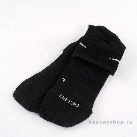 черные  носки SX2933-001 - цена, описание, фото 1