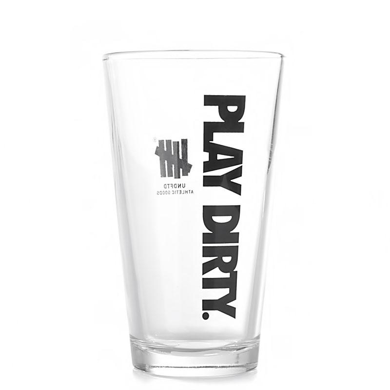 Купить Другое Стакан Play Dirty Pint Glass  Стакан Play Dirty Pint Glass