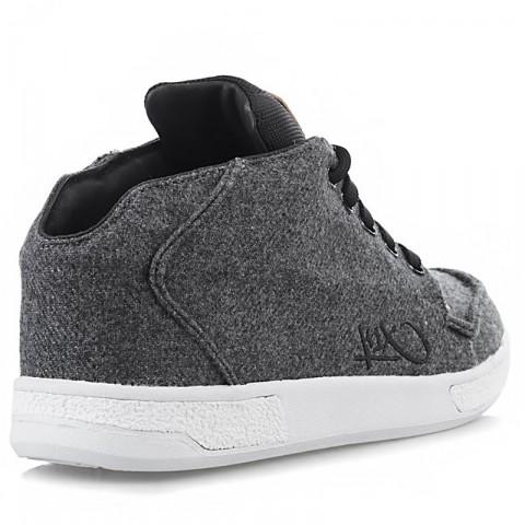Купить мужские серые, белые, черные, коричневые  ботинки k1x meet the parents te в магазинах Streetball - изображение 2 картинки
