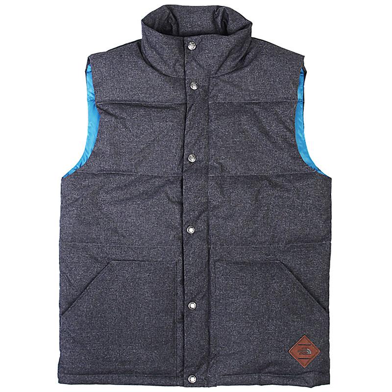 Купить Куртки, пуховики Жилет The North Face Barrons Lake Vest  Жилет The North Face Barrons Lake Vest