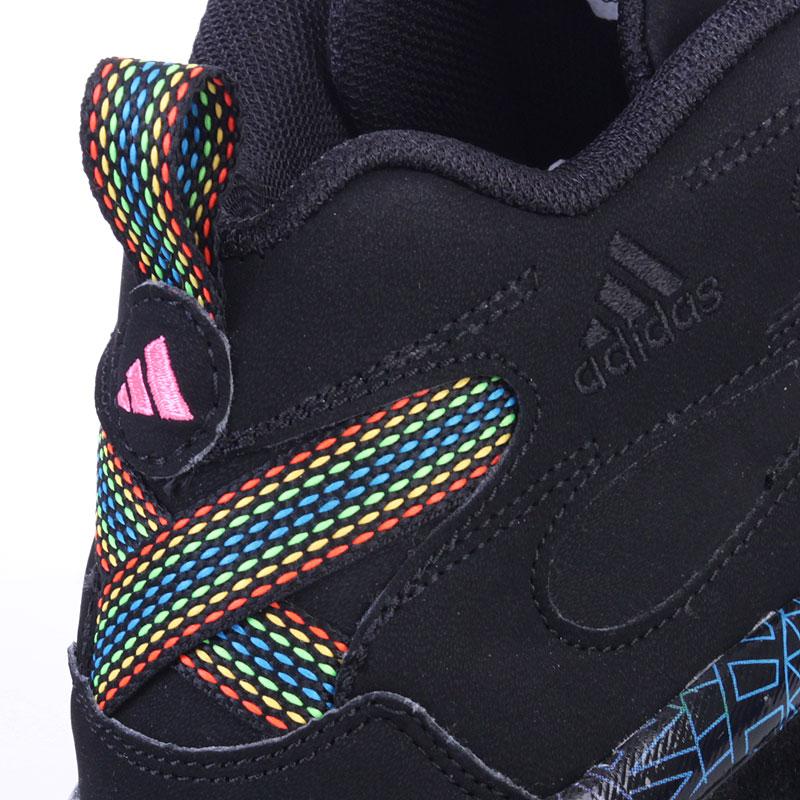 Кроссовки Adidas Crazy 8 от Streetball
