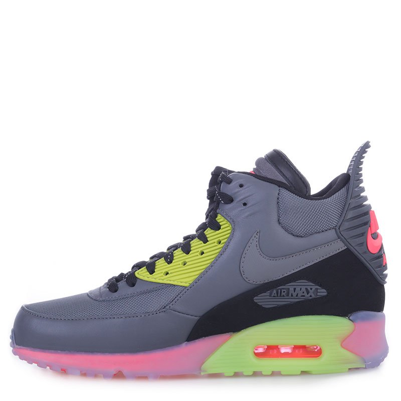 Nike Air Max 90 Sneakerboot Ice 684722 002