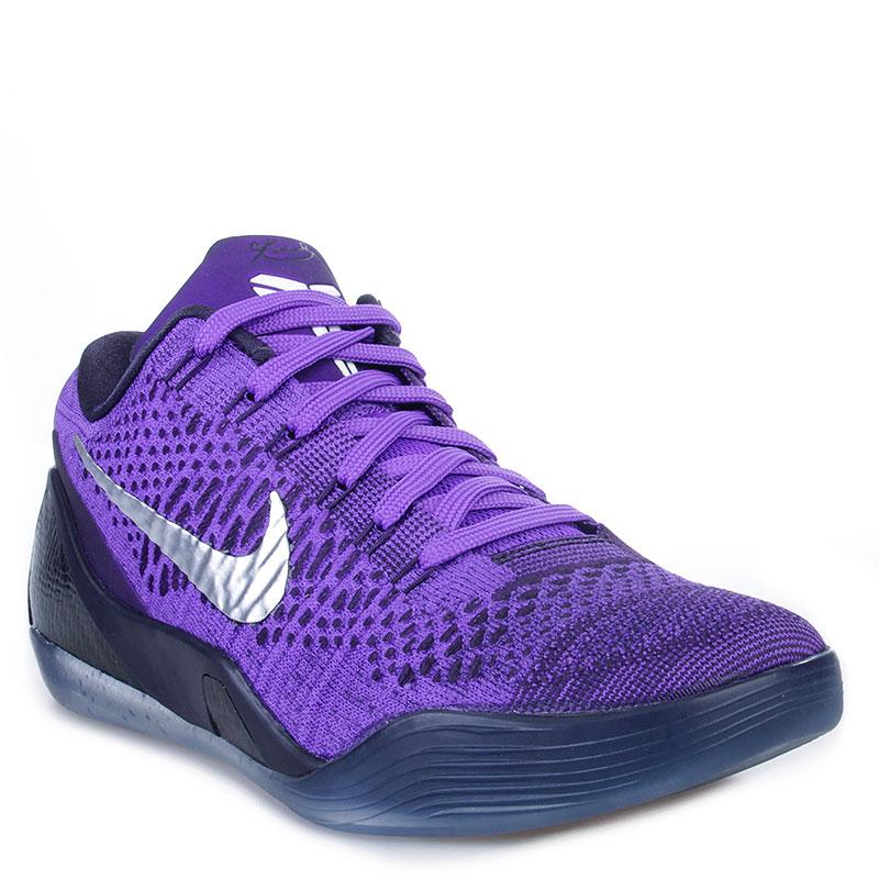 buy popular 33567 3f7e5 Мужской Кроссовки Nike Kobe 9 Elite Low Michael Jackson от Nike  (639045-515) оригинал - купить по цене 5600 руб. в интернет-магазине  Streetball