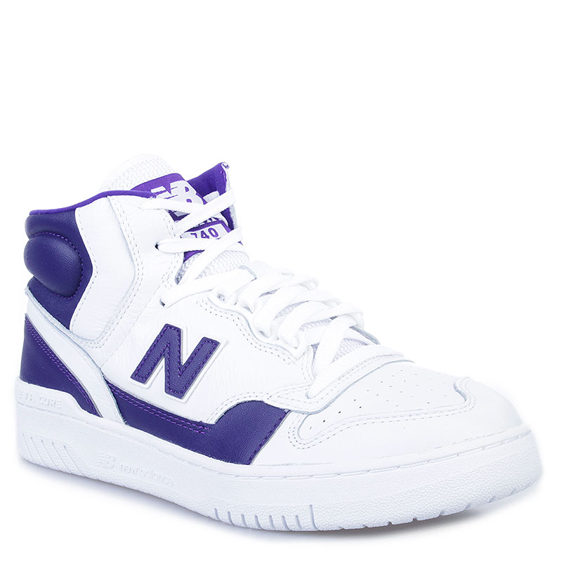 New Balance Кроссовки New Balance P740LA James Worthy 'LA'