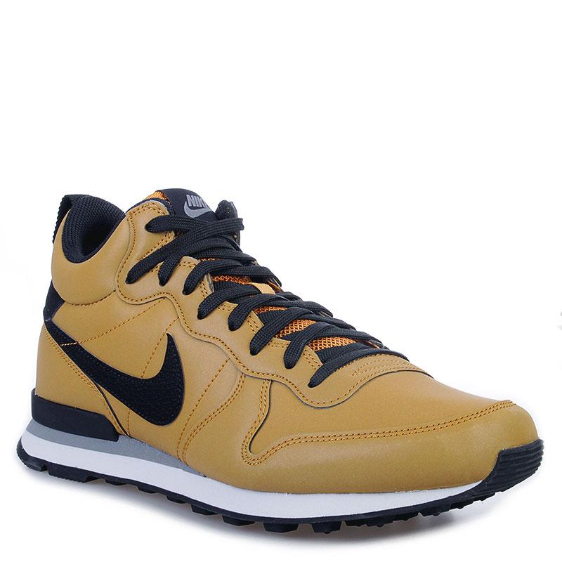 Купить Кроссовки lifestyle Кроссовки Nike Internationalist Mid QS  Кроссовки Nike Internationalist Mid QS