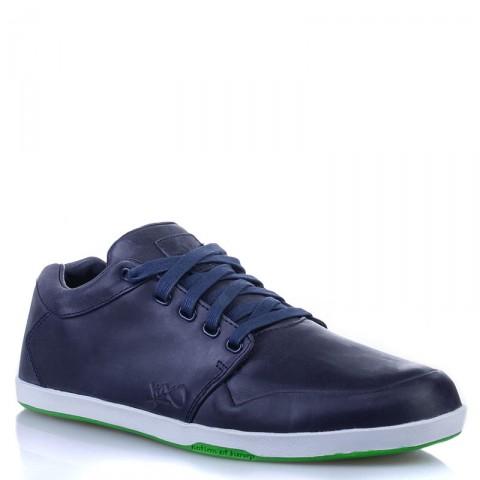 Купить мужские синие, белые, зеленые  ботинки k1x lp low le в магазинах Streetball - изображение 1 картинки