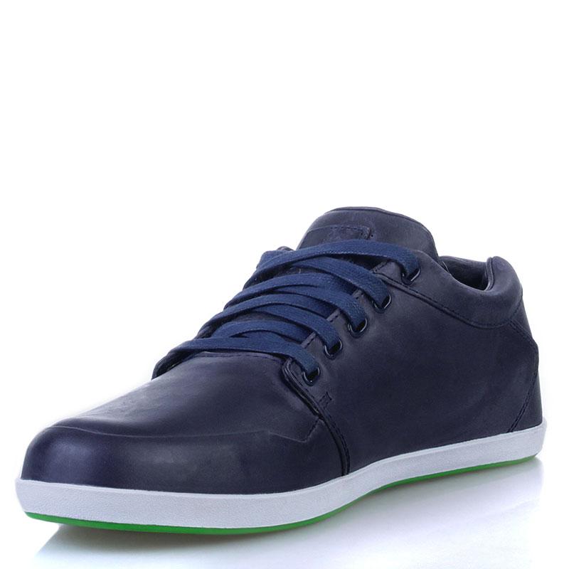 Купить мужские синие, белые, зеленые  ботинки k1x lp low le в магазинах Streetball изображение - 3 картинки
