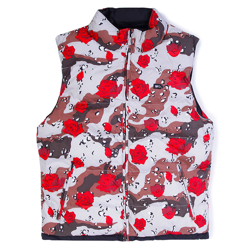Куртка K1x Desert Rose Reversible Vest