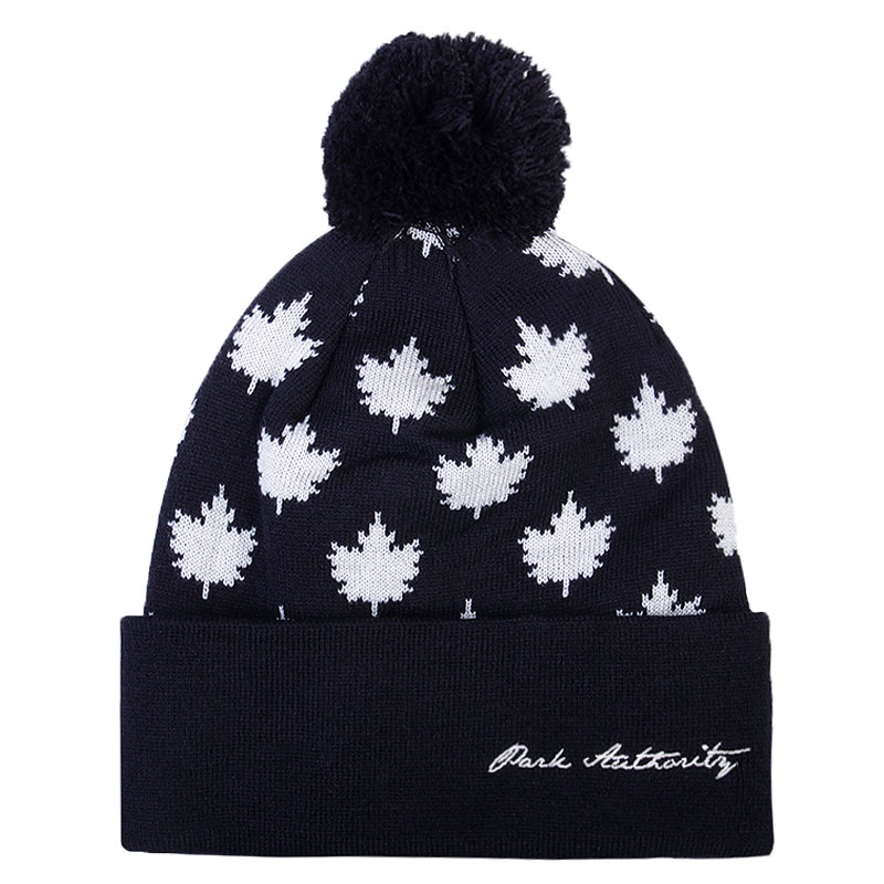 Шапка K1X Follage Bommel Beanie