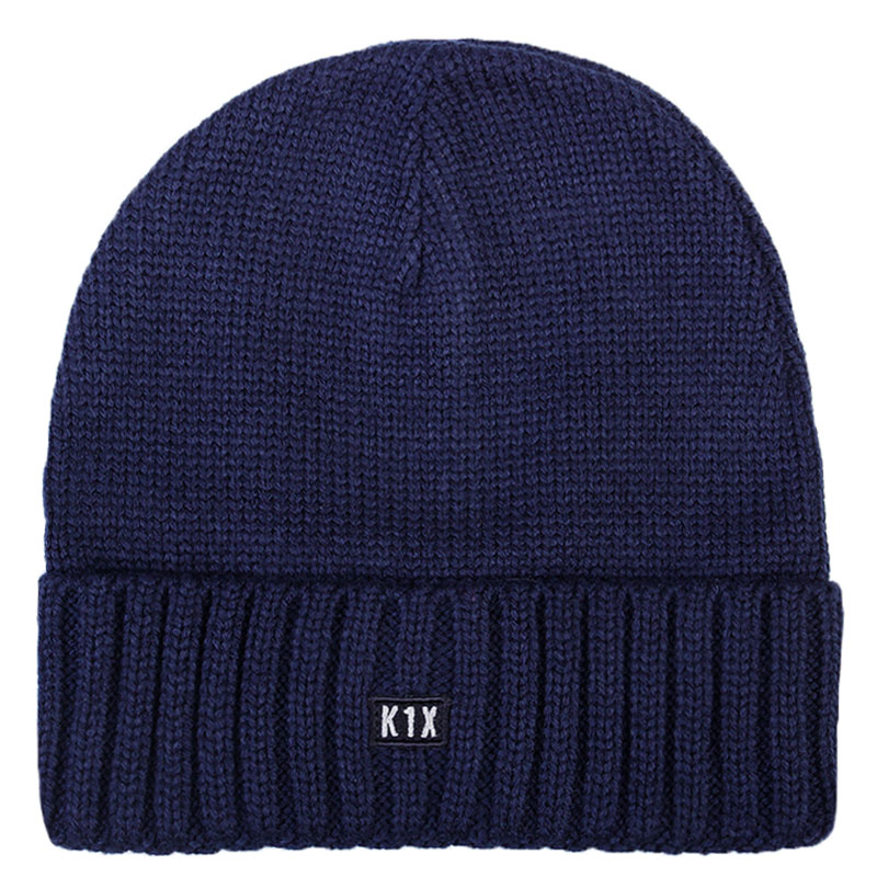 Шапка K1X Authentic Knit Beanie F3 1800-0274/4486