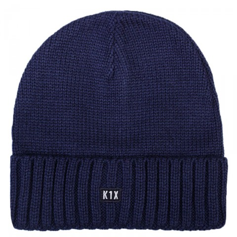 Шапка K1X Authentic Knit Beanie F3 K1X
