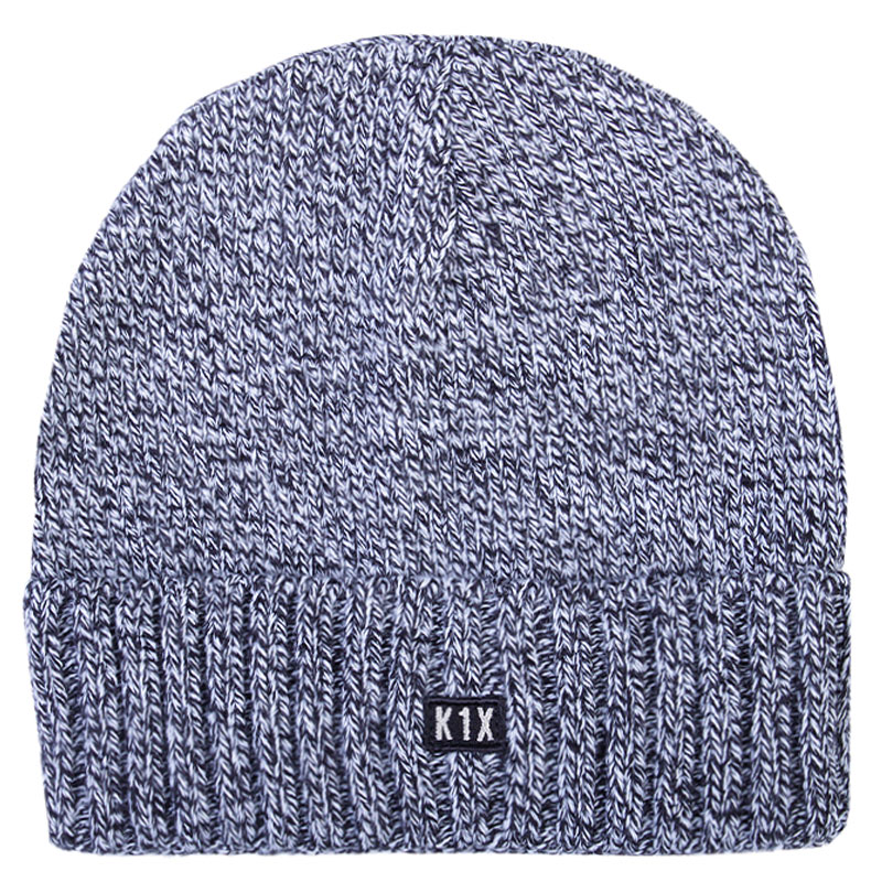 Шапка K1X Authentic Knit Beanie F3