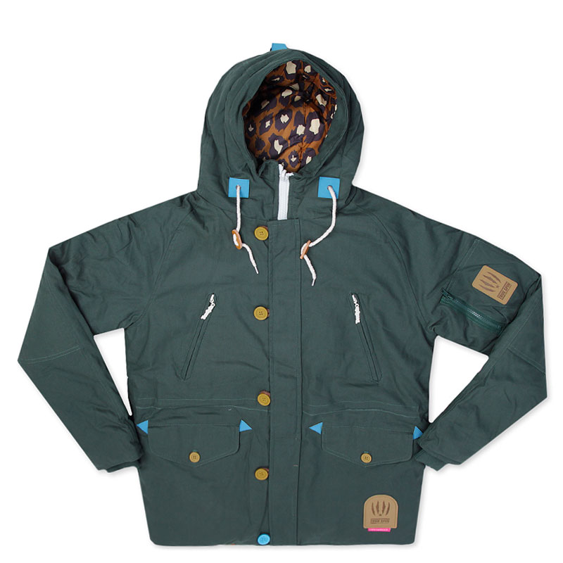 Куртка True Spin Alaska