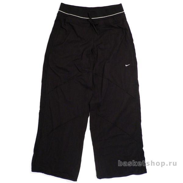 женский черный  fit dance knit pant 280547-010 - цена, описание, фото 1