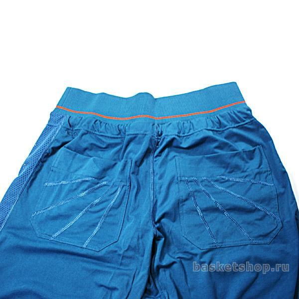 женский синий  fit dance knit 280547-460 - цена, описание, фото 2