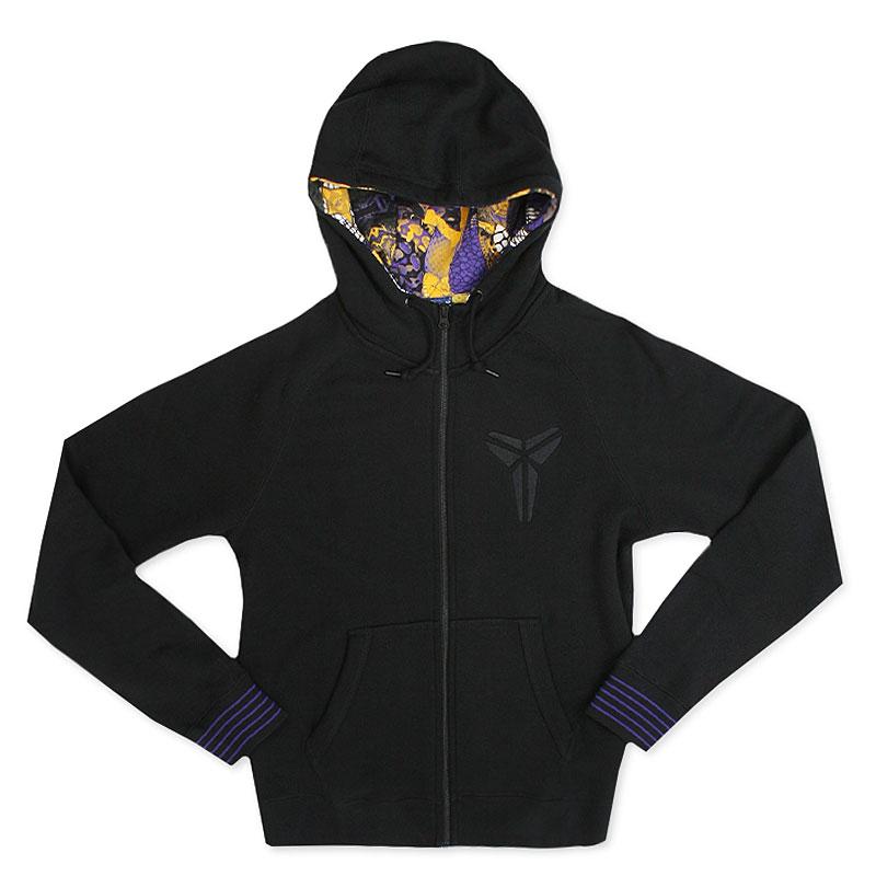 Купить Толстовки свитера Толстовка Nike Kobe AW77 Zip BB  Толстовка Nike Kobe AW77 Zip BB