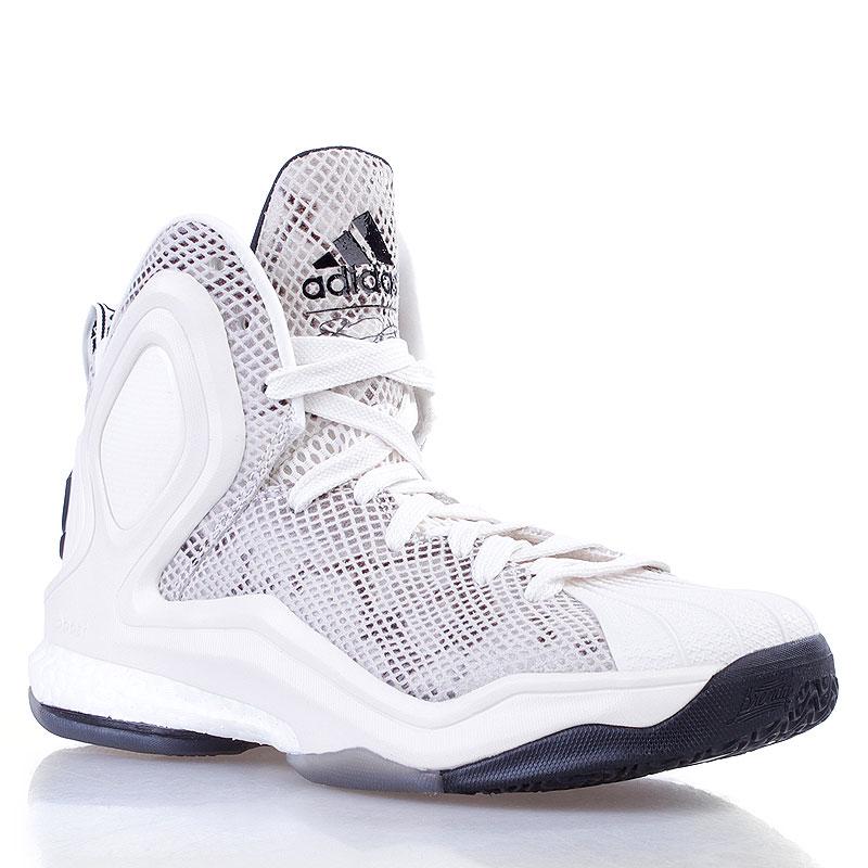 Кроссовки Adidas D Rose 5 Boost OG от Streetball
