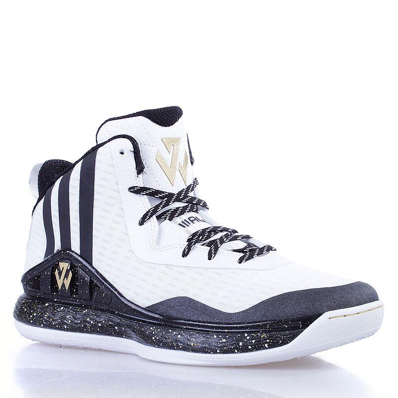 Купить Кроссовки баскетбольные Кроссовки Adidas J Wall 1 All-Star edition  Кроссовки Adidas J Wall 1 All-Star edition