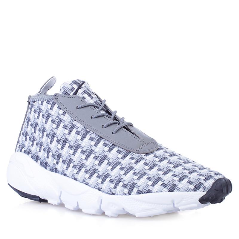 Купить Кроссовки lifestyle Кроссовки Nike Air Footscape Desert Chukka  Кроссовки Nike Air Footscape Desert Chukka