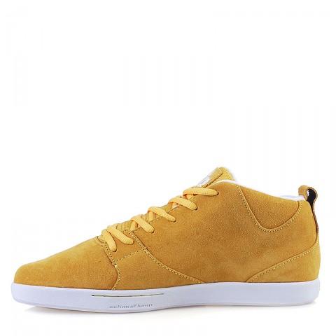 мужские желтые  кроссовки k1x schnitzel le 1000-1174/2111 - цена, описание, фото 3