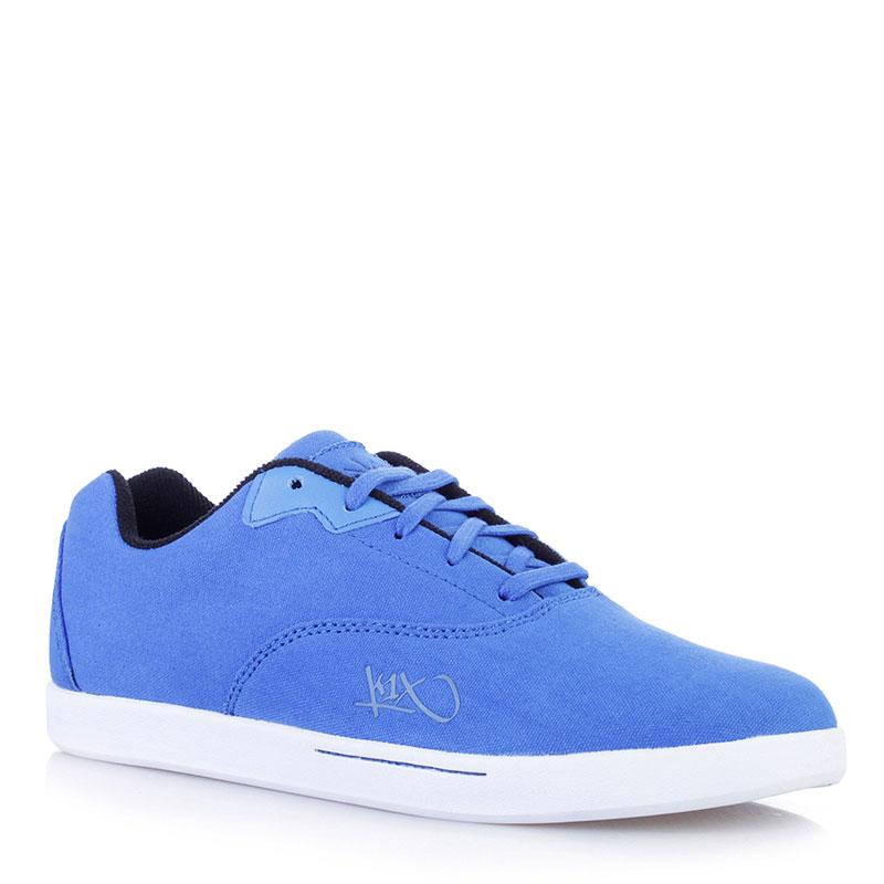 Кроссовки K1X CaliКроссовки lifestyle<br>текстиль, резина<br><br>Цвет: синий<br>Размеры US: 8.5<br>Пол: Мужской