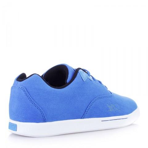 мужские синие  кроссовки k1x cali 1000-1156/4005 - цена, описание, фото 2