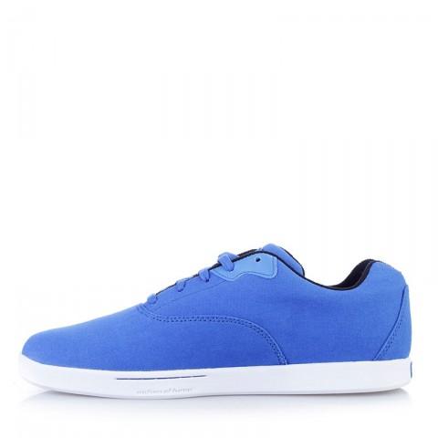 мужские синие  кроссовки k1x cali 1000-1156/4005 - цена, описание, фото 3