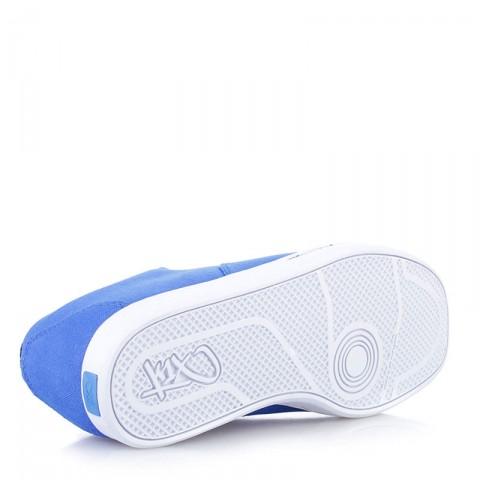 мужские синие  кроссовки k1x cali 1000-1156/4005 - цена, описание, фото 4