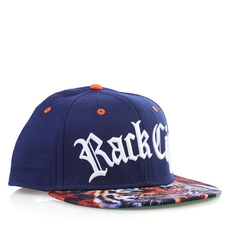 Кепка Rack city