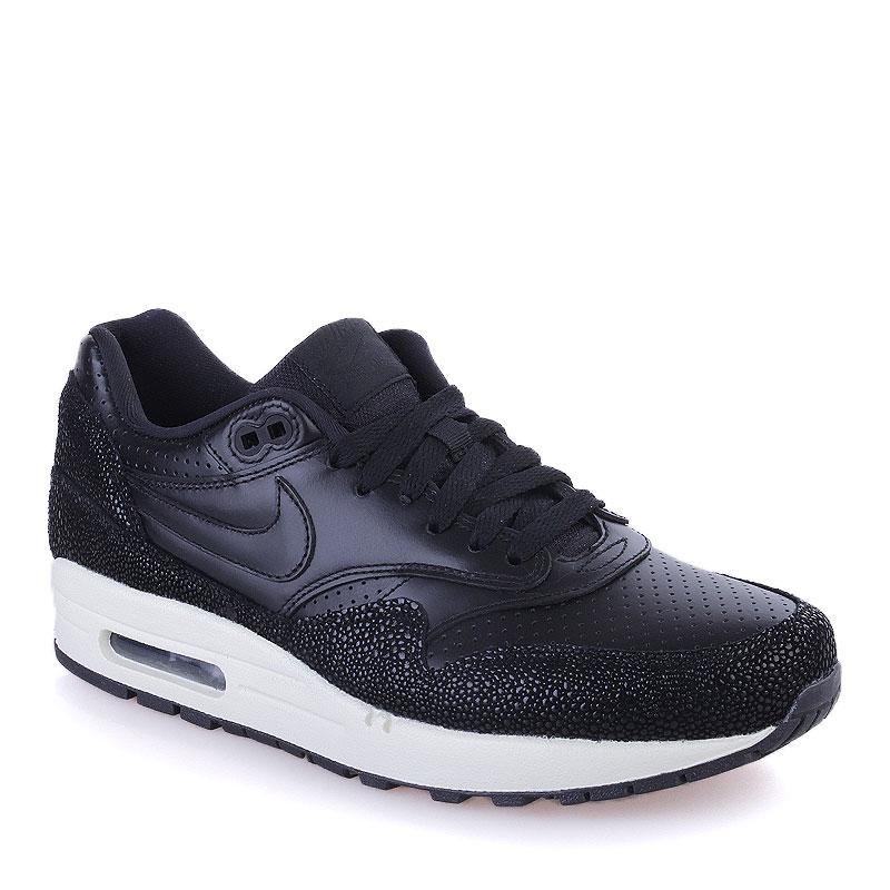 Nike Sportswear Кроссовки Nike Air Max 1 Leather PA