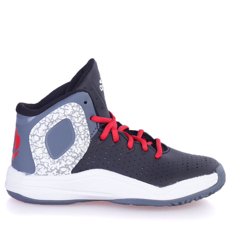 Кроссовки Adidas D Rose 5 от Streetball
