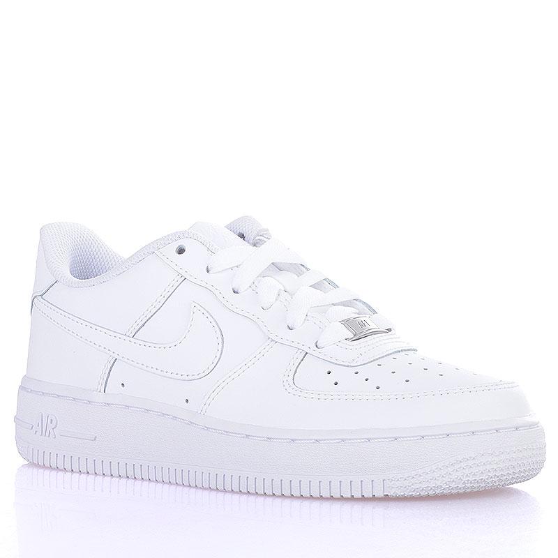 Кроссовки Nike Sportswear Air Force 1 (GS)