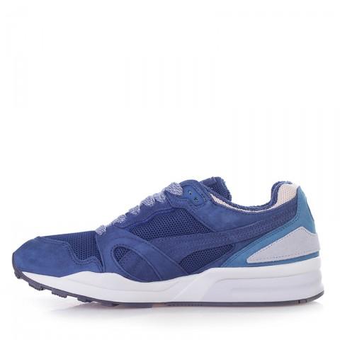 Купить мужские синие  кроссовки xt2 x bwgh в магазинах Streetball - изображение 3 картинки