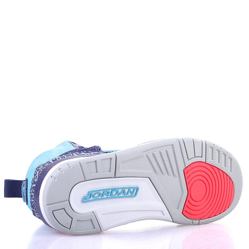 Кроссовки Jordan Spizike от Streetball