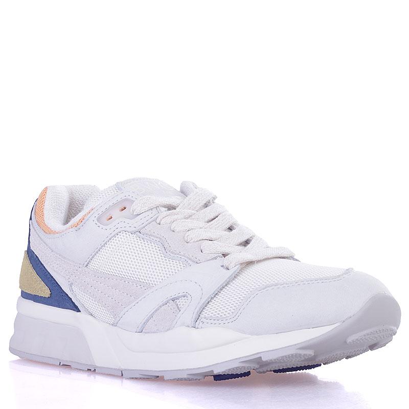 мужские белые  кроссовки xt2 x bwgh 35773903 - цена, описание, фото 1