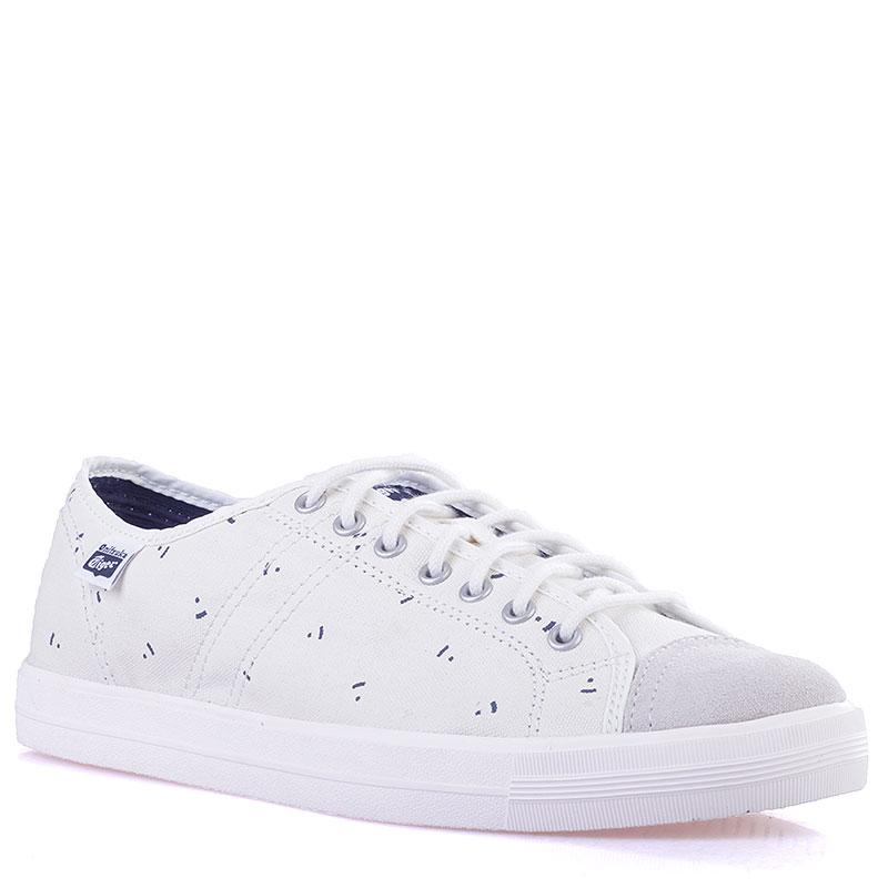 Купить мужские белые  кроссовки badminton 68 в магазинах Streetball изображение - 1 картинки