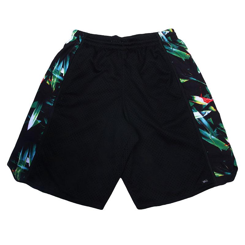 Шорты K1X Oahu Panel ShortsШорты<br>Полиэстер<br><br>Цвет: Черный<br>Размеры US: XL;2XL<br>Пол: Мужской