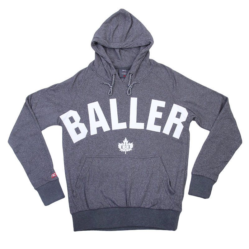 Толстовка K1X Core Baller Performance Hoody