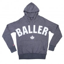 Core Baller Performance Hoody K1X