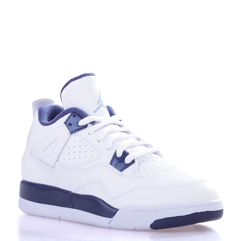 Кроссовки Jordan IV Retro LS BP