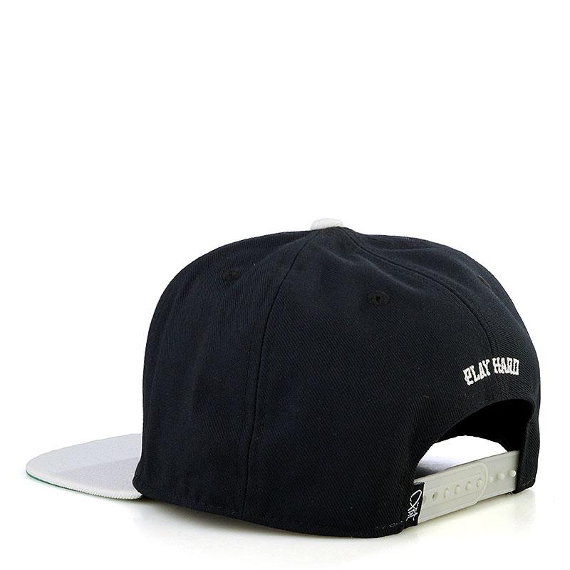 Кепка K1X Brooklyn Snapback Cap от Streetball