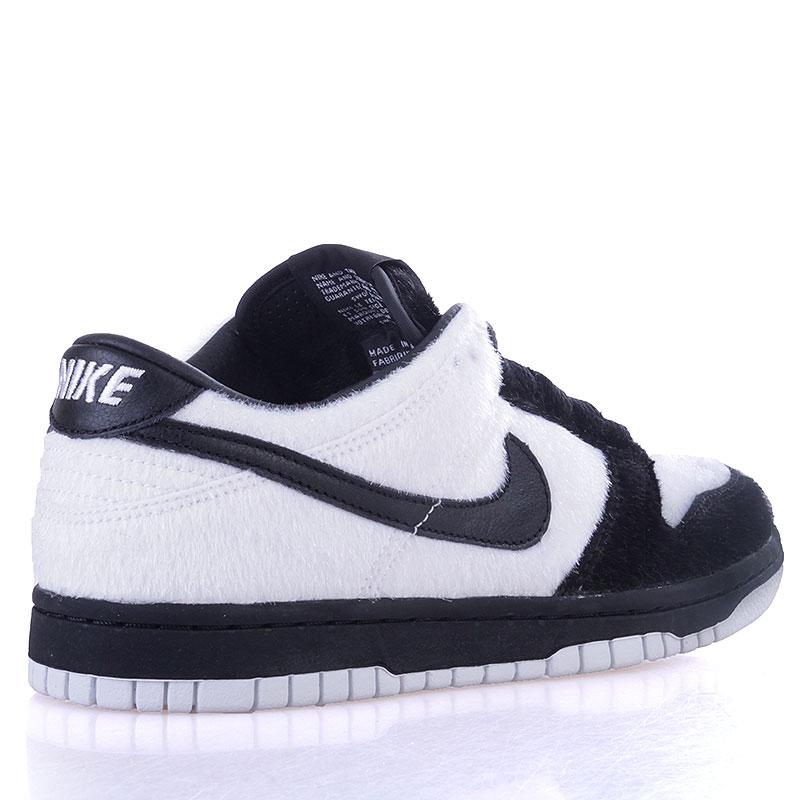 Кроссовки Nike Sportswear Dunk Low PRM QS BG от Streetball