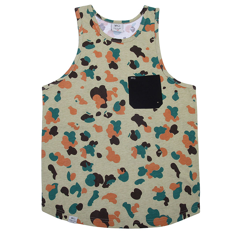 Майка K1X Pacific Pocket Tank Top