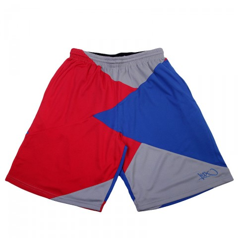 Zaggamuffin Shorts K1X