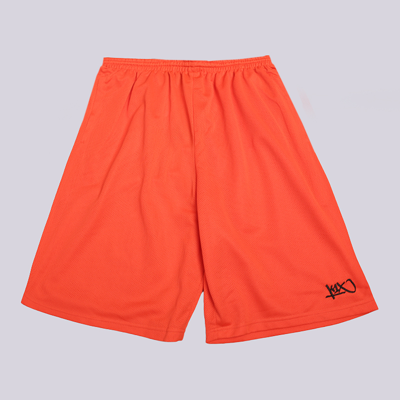 Шорты K1X Core Micromesh ShortsШорты<br>Полиэстер<br><br>Цвет: Оранжевый<br>Размеры US: M;XL;2XL<br>Пол: Мужской