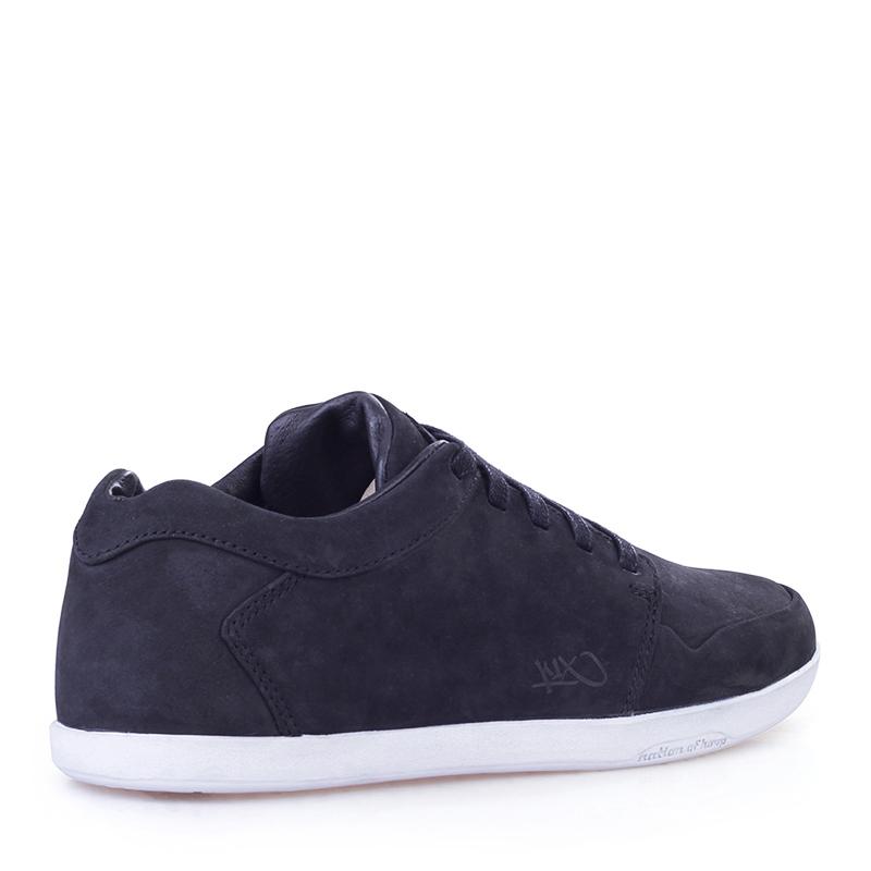 Купить мужские черные  кроссовки k1x lp low le в магазинах Streetball изображение - 2 картинки
